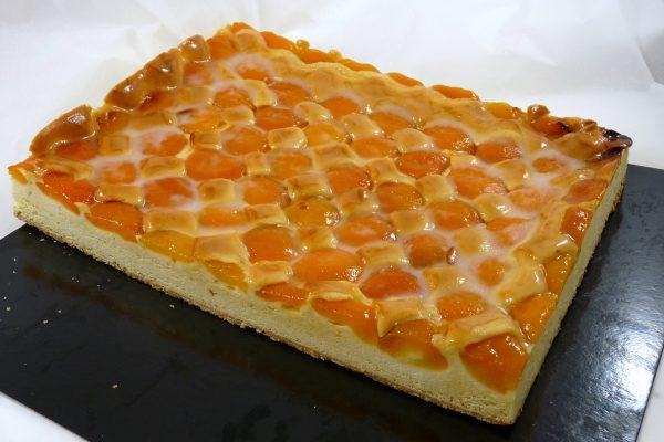 2019-05 Cakeplaat abrikozen