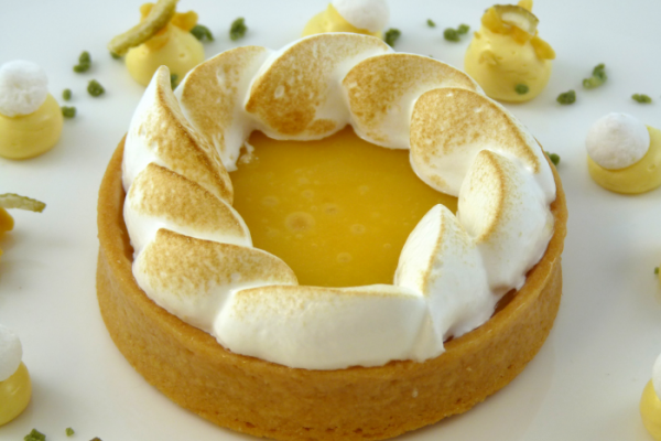 2019 lemon pie