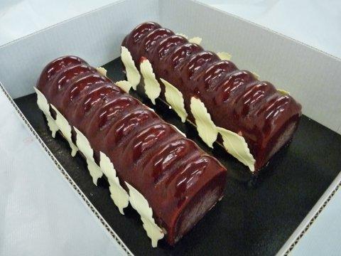 buche rood fruit 1