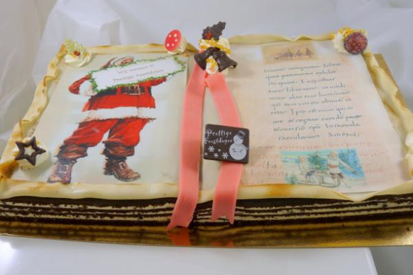 kerstwensboek