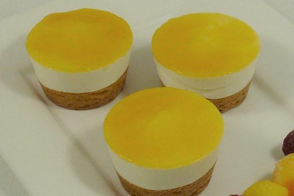 2020-02 Mini yoghurt mango