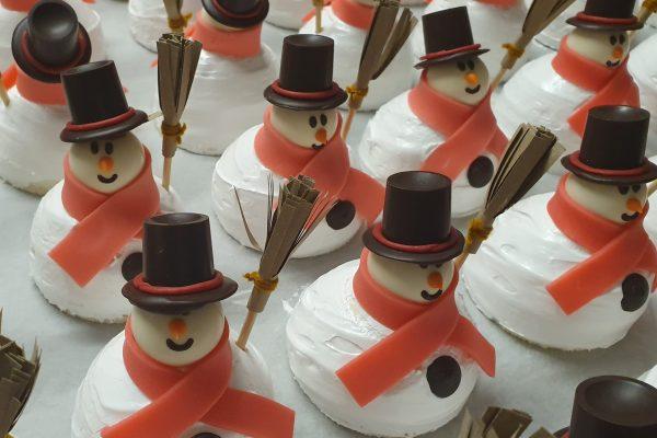 sneeuwpop mono